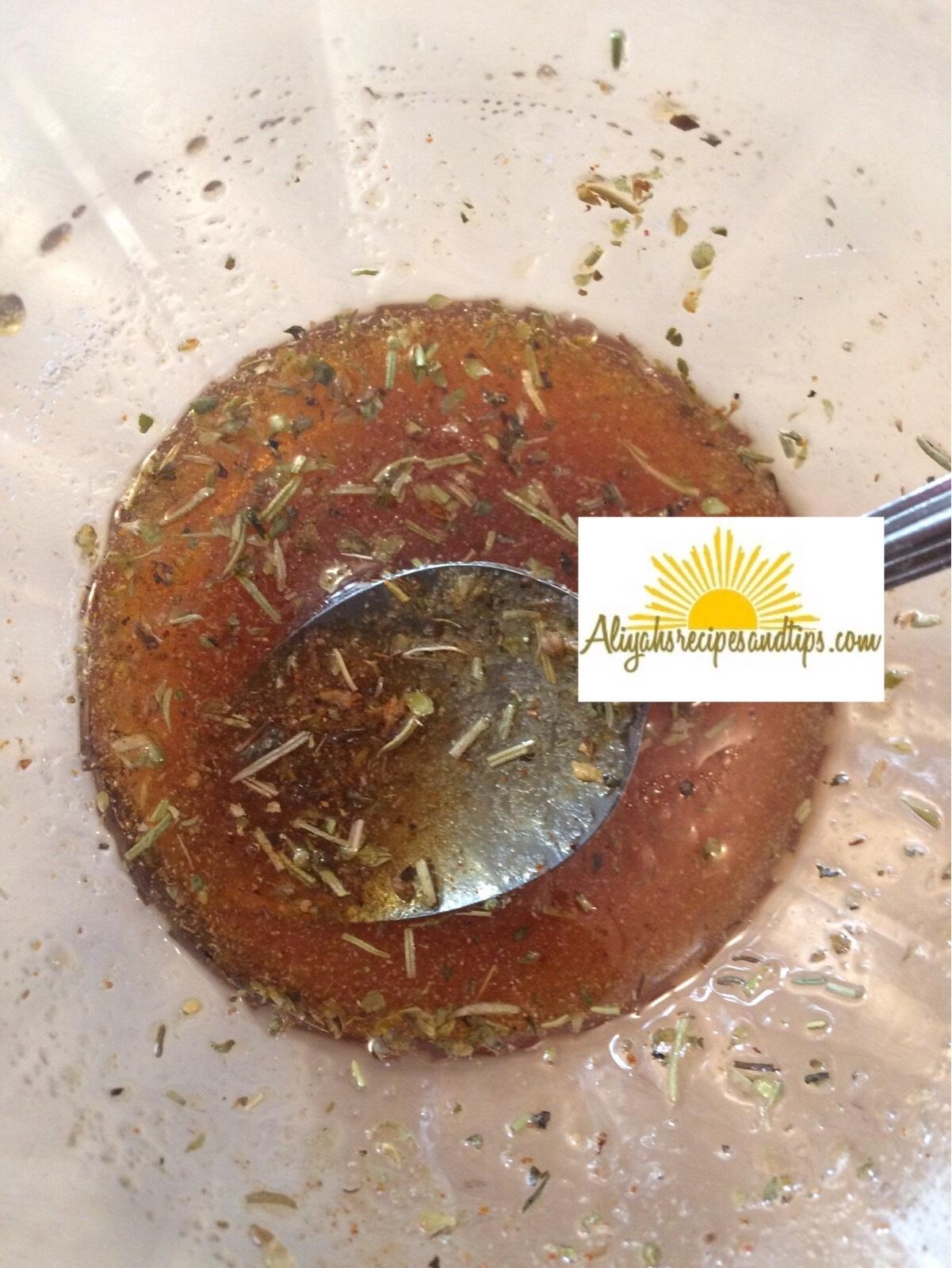 Honey lime glaze, how to make glaze, homemade glaze