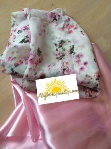 2 fabrics
