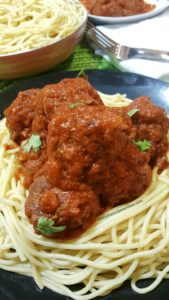 meatballs, meatball in sauce, spaghetti, easy, baked, Italian, Homemade, Mediterranean, Frozen, chicken, bbq, sauce, pork, ,appetizer, simple, ,