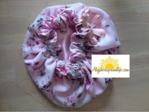 Satin cap, double sided satin bonnet, hair cap bonnet, satin bonnet