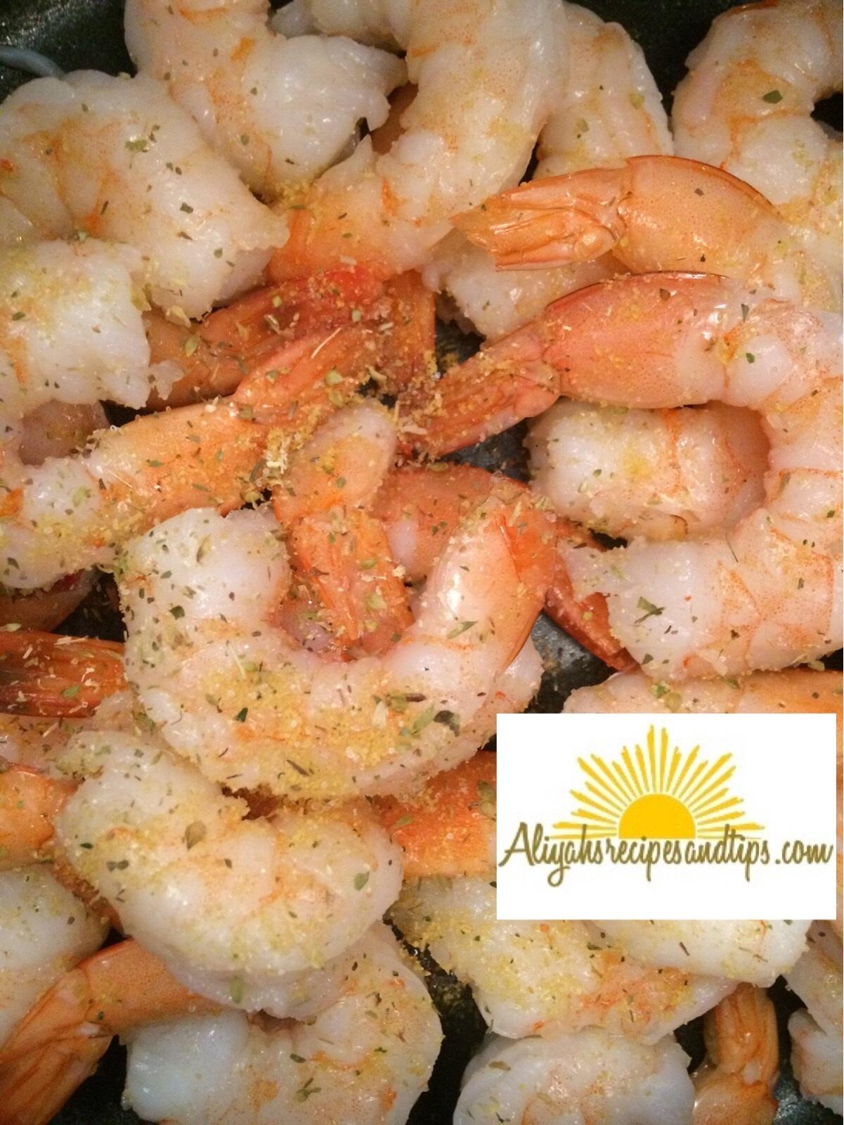 seasoned shrimps (2)