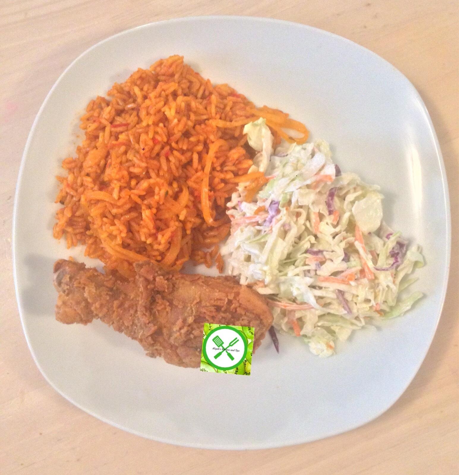 Oven Baked Jollof Rice, Nigerian oven baked rice, Niigerian oven baked jollof rice, baked jollof rice