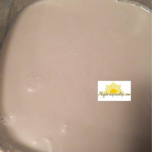 coconut oil, how to make coconut oil, homemade coconut oil, coconut recipe
