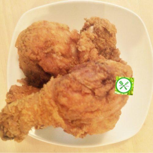 Crispy Juicy Fried Chicken Drumsticks Aliyah S Recipes And Tips