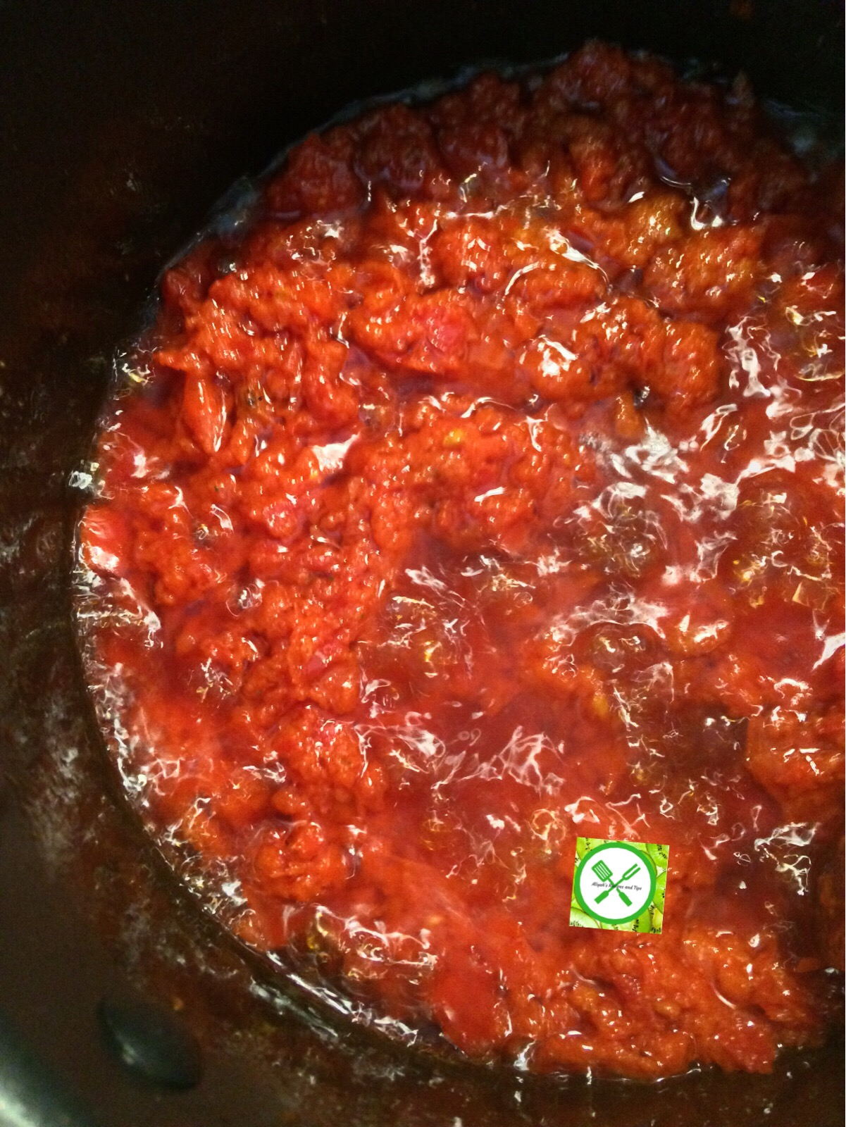 fry pepper