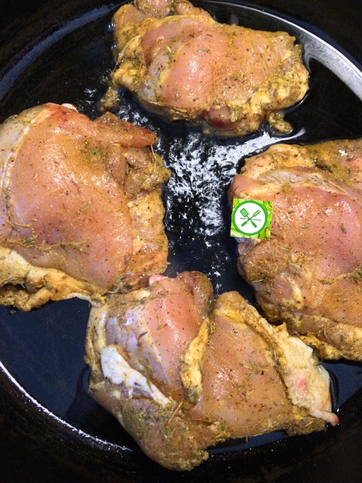 Braised chicken with veggies cook chicken
