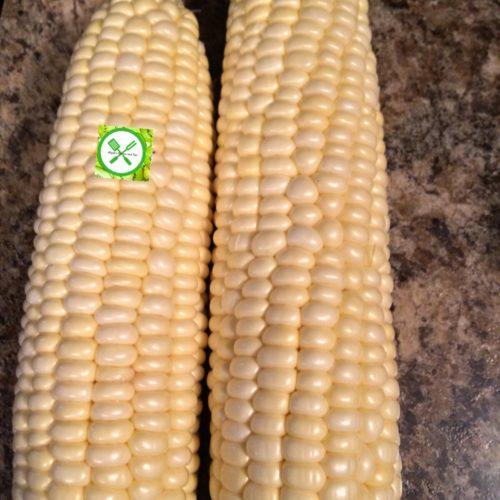 Adalu corn