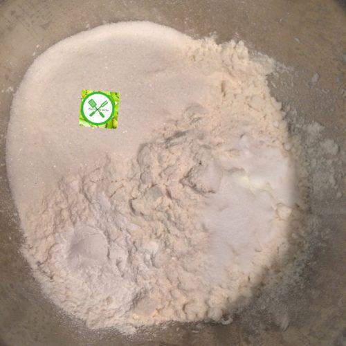 pancake muffins flour