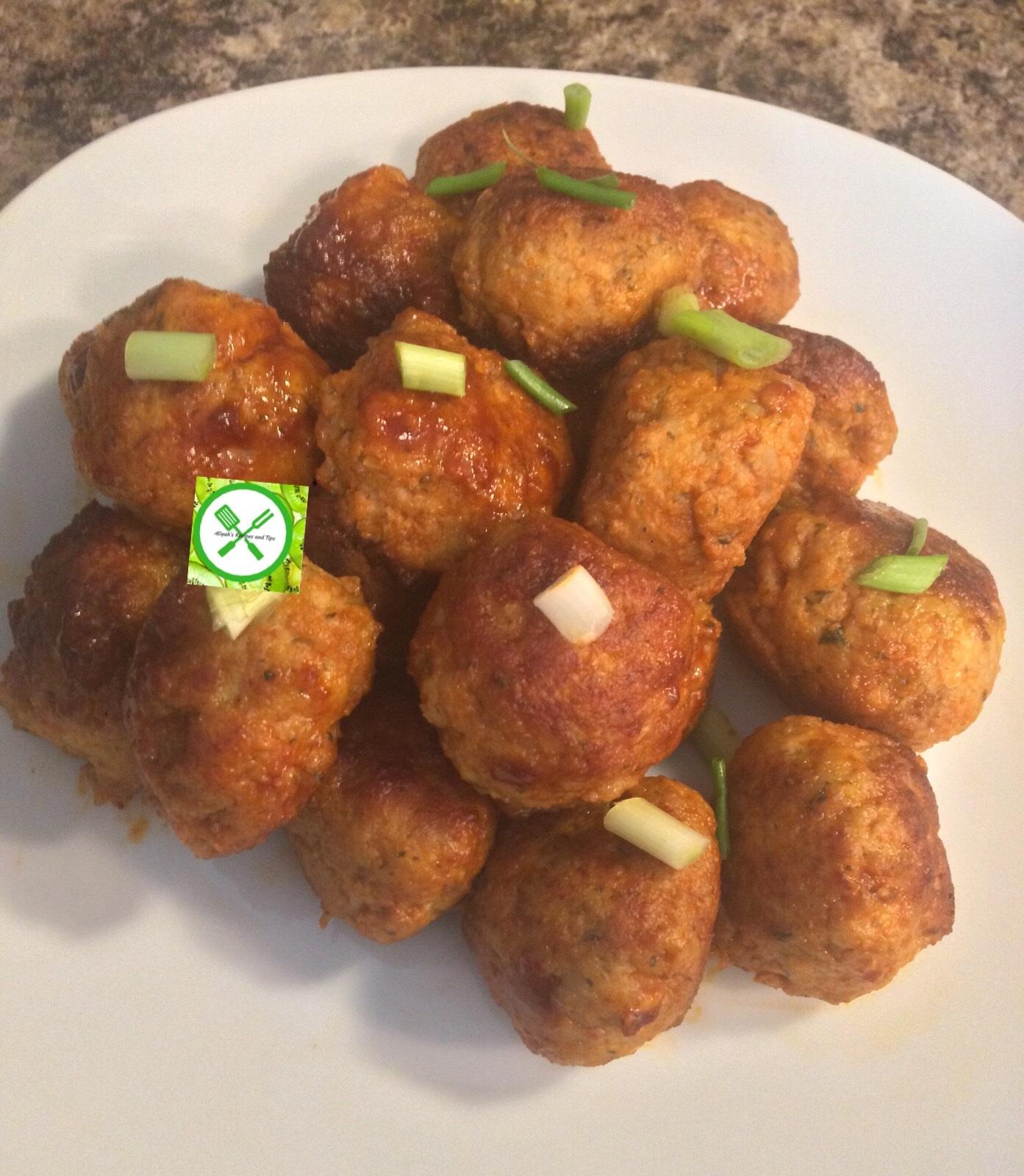 chicken meatball