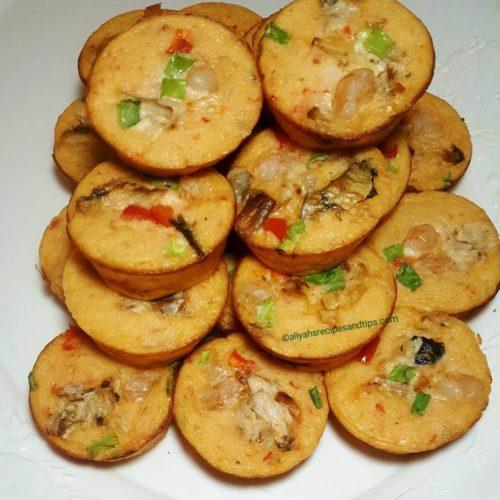 moimoi, Nigerian, baked, recipe, AFrican, foil, plantain, beans, moimoi, how to make moimoi, how to bake moimoi, Nigerian moimoi, African moimoi