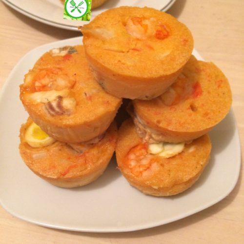 oven baked moimoi muffins