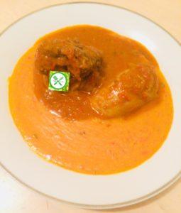 Gbegiri soup