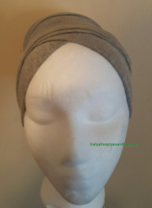 Turban hat tutorial, turban, how to sew turban, turban