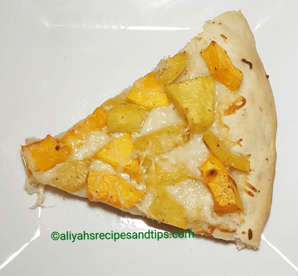 white pizza with squash, Vegetable pizza Pizza dough, Vegetarian butternut squash pizza, how to make white pizza, pizza