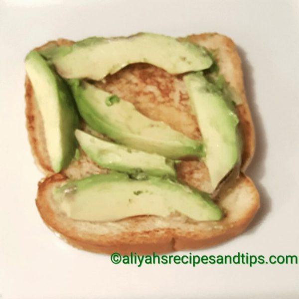 Egg salad, how to make egg salad, egg salad sandwich, breakfast egg salad