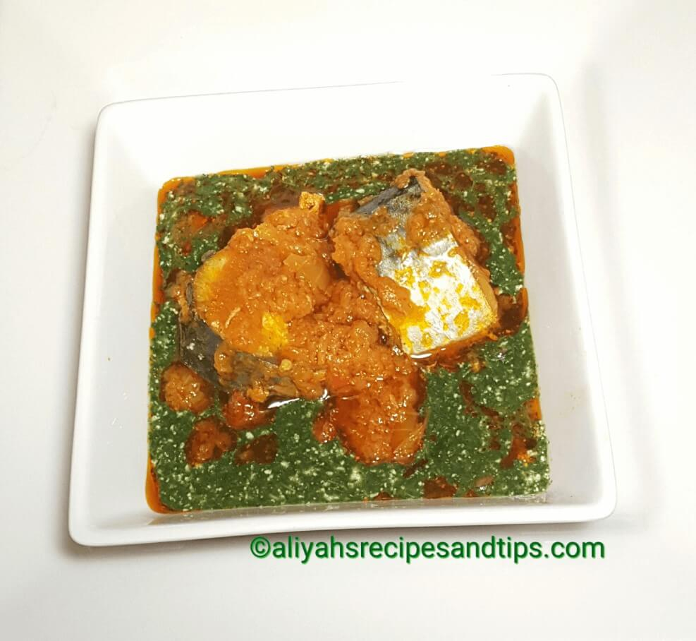 How To Cook Jute Leaves (Nigerian Ewedu Soup), jute leaves, jute leaves soup, Nigerian ewedu soup, Ewedu soup