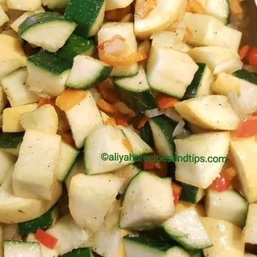 Vegetables with egg, Easy Vegetables with egg, How to make vegetables with egg