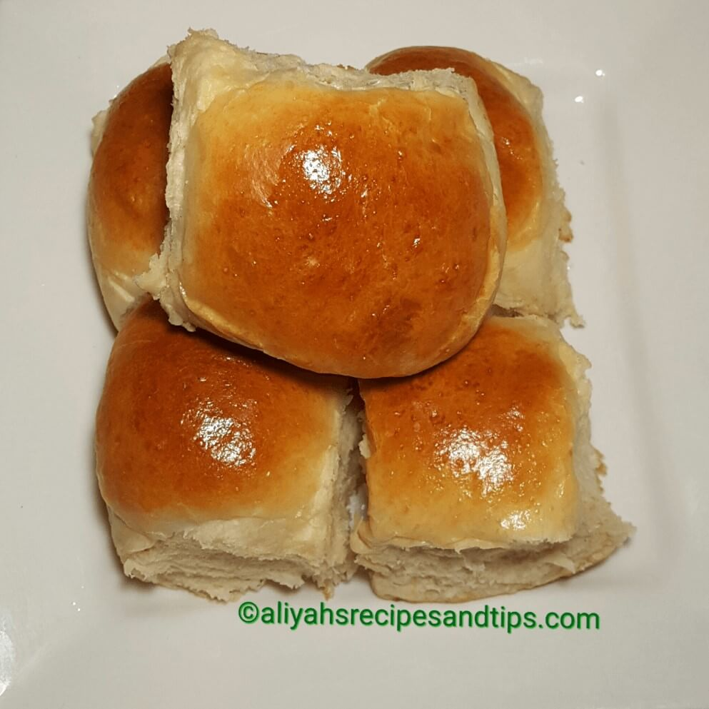 How to make soft rolls, buttery rolls, dinner rolls, soft rolls, dinner soft rolls