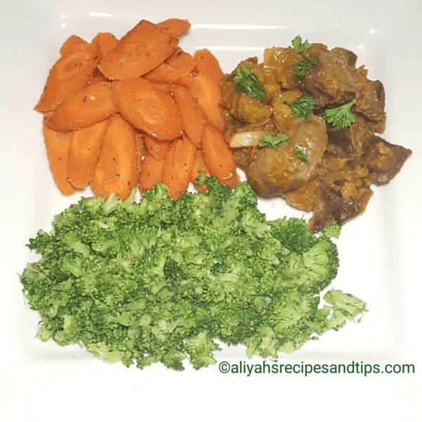 Broccoli rice, how to make broccoli, how to make broccoli rice