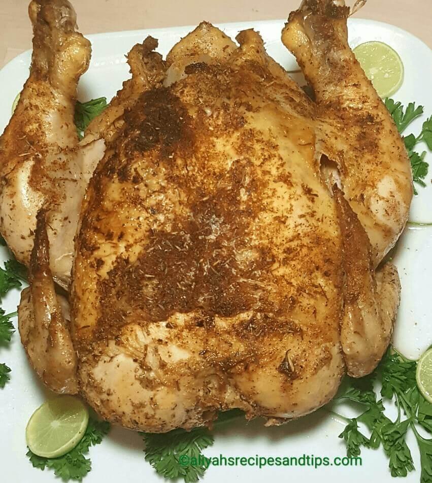 Instant pressure rotisserie chicken, rotisserie chicken , how to make rotisserie chicken in instant pressure, how to make rotisserie chicken