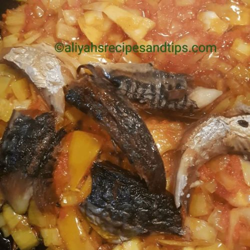 Beans pottage, Beans porridge, Ewa riro, Beas, vegetable, and plantain, plantain, vegetable, and beans pottage/porridge