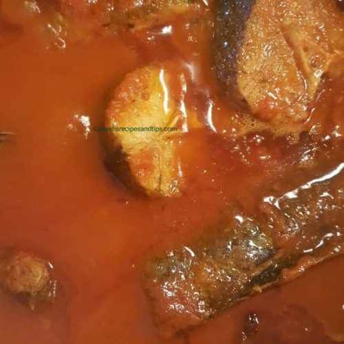 Nigerian fish soup, Nigerian fish stew, Panla fish stew, Panla fish soup, Smoked, African, Pepper, Ofe akwu, Stockfish, Panla, Okra, Croaker, baked fish, dried fish, vegetable, tilapia, mackerel, dry fish, Nigerian soup, Yoruba soup