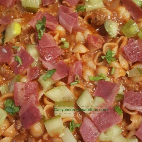 cheeseburger pasta, skillet, easy, recipe,mozarella, chicken, soup, ground beef, crockpot, noodle, cheese, double, rachel ray, cheeseburger macaroni,instant pot cheeseburger, instant pot cheeseburger pasta, homemade cheeseburher, ooey goey bacon cheeseburger pasta, bacon cheeseburger pasta, homemade hamburger pasta, one-pot cheeseburger, easy cheeseburger, cheeseburger pasta skillet, hamburger helper, bbq, dinner, bacon, creamy,