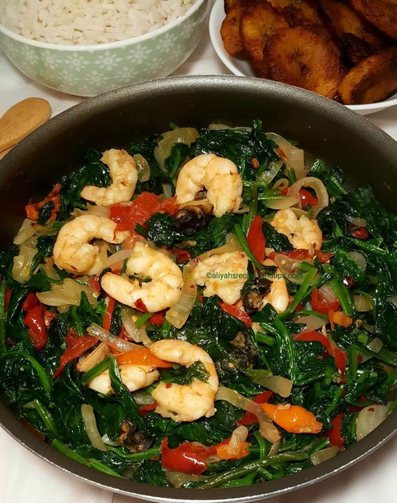Spinach Stir-fry, efo riro, African efo riro, efo worowo, Nigerian, Nigerian spinach, African spinach, Adrican efo,efo ati eko, African soup, Spinach Stir-fry, spinach stir-fried, spinach stir-fried, spinach stir fry with garlic, how to stir fry spinach with garlic, how to stir fry