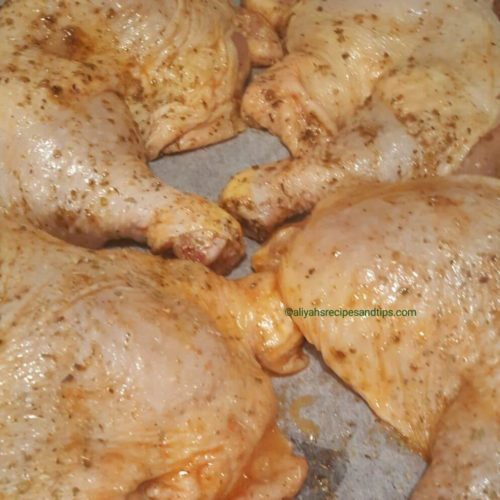 baked chicken, oven, bbq, mushroom, pesto, honey, juicy, stiffed, boneless, Italian, baked chicken, simple baked chicken, classic baked chicken, juicy and flavorful baked chicken soul food, healthy, parmesan, lemon, whole, easy, crispy, stuffed