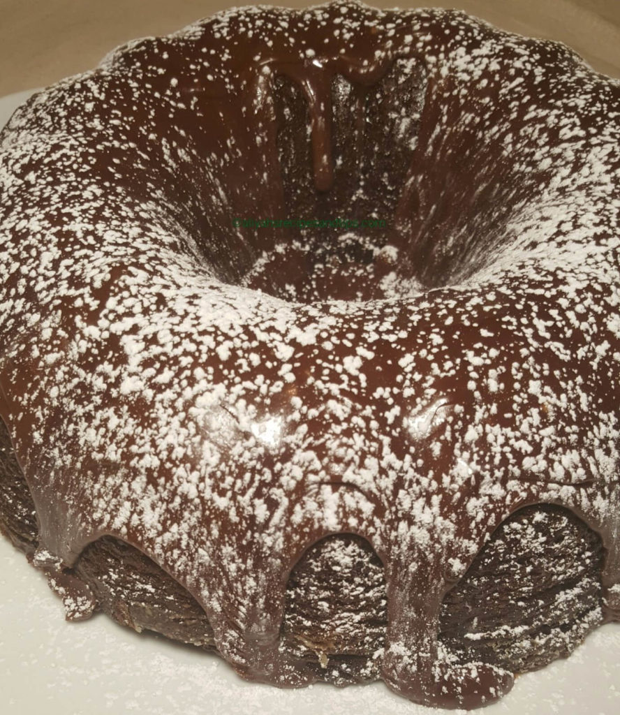 chocolate bundt cake, costco, icing, easy, cheesecake, mini, chocolate bundt cake, chocolate glaze, how to make glaze, how to make chocolate glaze, chocolate cake, cake, naked cake, valentine cake, corner bakery, powdered sugar, chocolate chips strawberry, christmas, sour cream, decorating, filled, moist, peanut butter, recipe, glaze, chocolate
