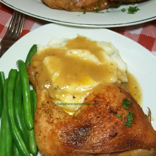 baked chicken, oven, bbq, mushroom, pesto, honey, juicy, stiffed, boneless, Italian, baked chicken, simple baked chicken, classic baked chicken, juicy and flavorful baked chicken soul food, healthy, parmesan, lemon, whole, easy, crispy, stuffed