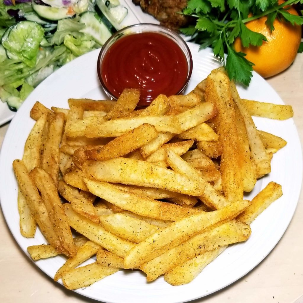 Cajun Fries, pizza hut, pincho, Mccain, oven baked, cheese, shrimp, battered, chicken, French fries, Cajun Fries, cajun oven fries, baked Cajun Fries, Cajun Fries recipe, crispy oven Cajun Fries, Homemade Baked French fries, Homemade Cajun Fries, Cajun seasoned crispy oven baked fries, The very best Cajun Fries, Cajun French Fries wahoos, wingstop, loaded, boiling crab, large, frozen, regular