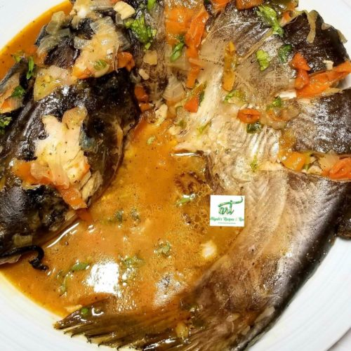 catfish pepper soup recipe, fish pepper soup, fish, seafood, ingredients, fresh fish, peppersoup, scotch pepper, scotch bonnet, plantain, my catfish peppersoup, Nigerian catfish peppersoup, stew, soup, catfish pepper soup recipe, point and kill pepper soup, catfish, catfish peppersoup, African peppersoup, African pepper soup, African, Jamaica, Ghanaian, Nigerian, peppersoup