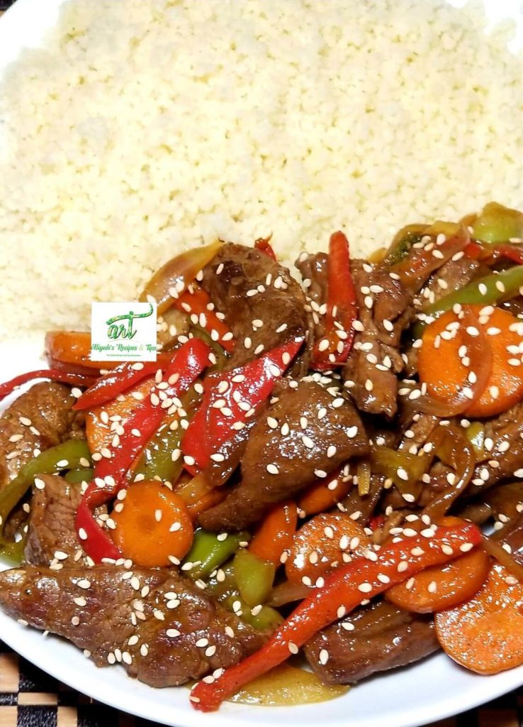 beef stir fry, teriyaki, raw, noodle, broccoli, healthy, spicy, ginger, oyster, soy sauce, steak, beef, rice, oyster sauce, vegetables, carrot, beef stir fry, beef stir fry recipe, easy beef stir fry, easy beef stir fry recipe, quick beef stir fry