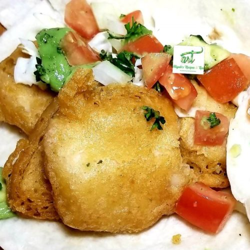 fish tacos, easy fish tacos, fish tacos recipe, quick and easy fish tacos, fish tacos, baja, fried, easy, slaw, cabbage, salsa, grille, recipe, cod, Baja fish, cod fish, fish recipe, fish tacos, whiting, Mexican,