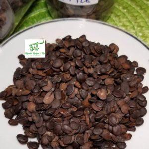 Iru, locust beans, iru woro, African locust beans